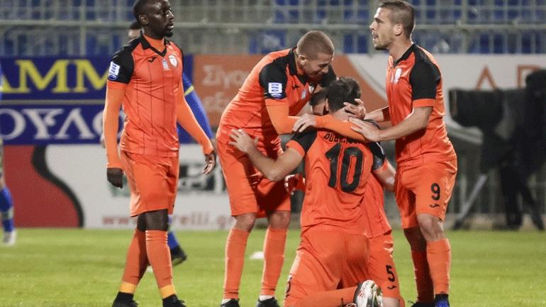 Σπουδαία νίκη για την Ξάνθη, 1-0 τον Αστέρα στην Τρίπολη