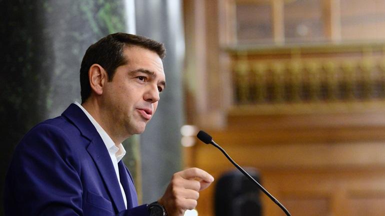 Τσίπρας: Εντός του 2019 η προκήρυξη 10.000 θέσεων στο Δημόσιο