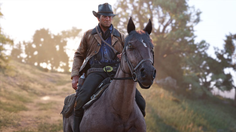 Red Dead Redemption 2: Prevails the sale of its predecessor in just 8 days!