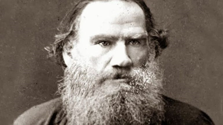 The grandson of Leo Tolstoy died - He was buried in Kardamili