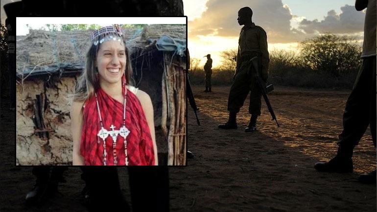 Ραντεβού Κένυα κορίτσι