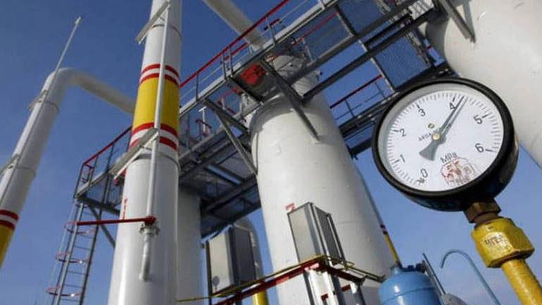 Θεσσαλονίκη: Με φυσικό αέριο τροφοδοτούνται η Νέα Μηχανιώνα και η Επανομή