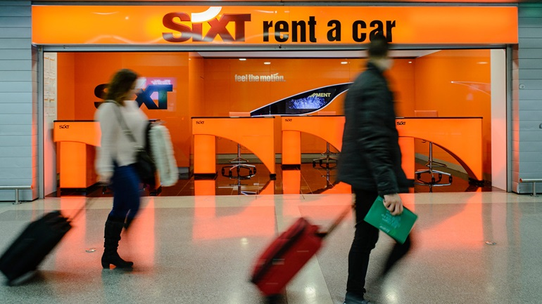 Image result for μοτοδυναμικη sixt