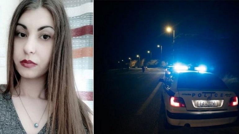Στον εισαγγελέα οι δύο νεαροί που κατηγορούνται για τη δολοφονία της 21χρονης φοιτήτριας