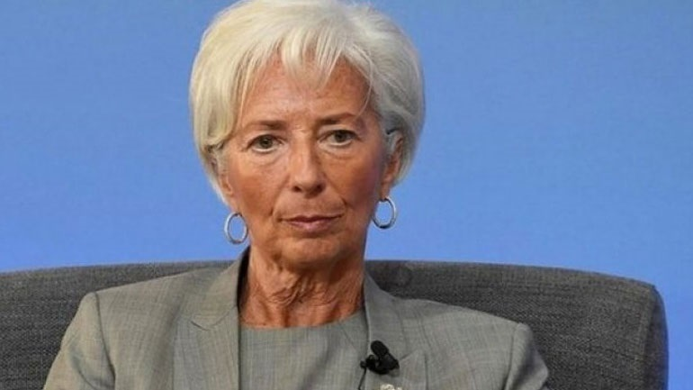 ΗΠΑ: Η Λαγκάρντ προειδοποιεί εναντίον μιας νέας «εποχής της οργής»
