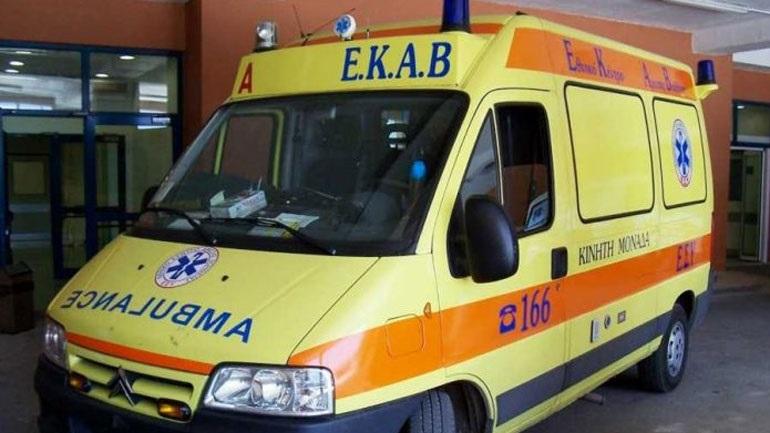 Θεσσαλονίκη: Νεκρός 59χρονος που καταπλακώθηκε από δέντρο στην Επανομή