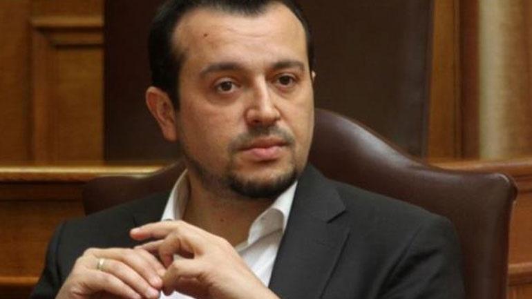 a23265e295 Ερώτηση προς τον υπουργό Ψηφιακής Πολιτικής για τον Πετσίτη κατέθεσαν 21  βουλευτές της ΝΔ