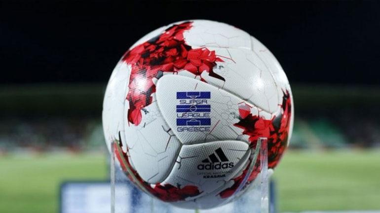 Super League: Αμφίρροπες μάχες σε Λάρισα και Ολυμπιακό Στάδιο...