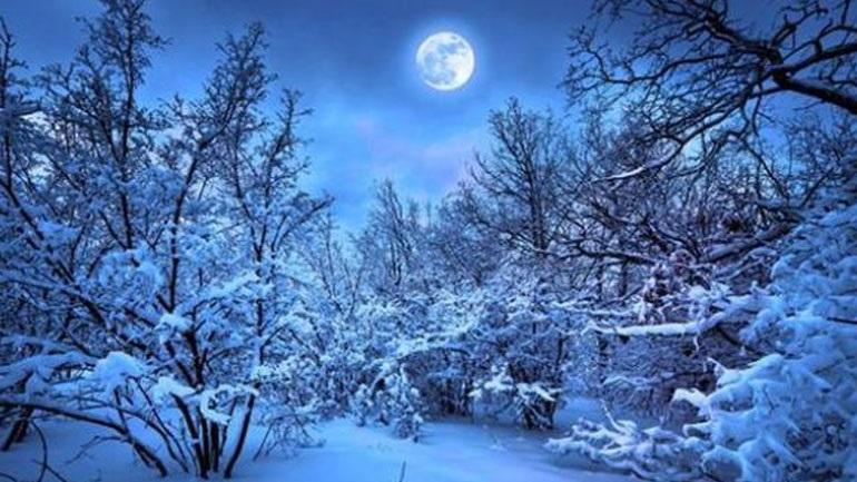 Ξεκινά κι επίσημα ο χειμώνας!