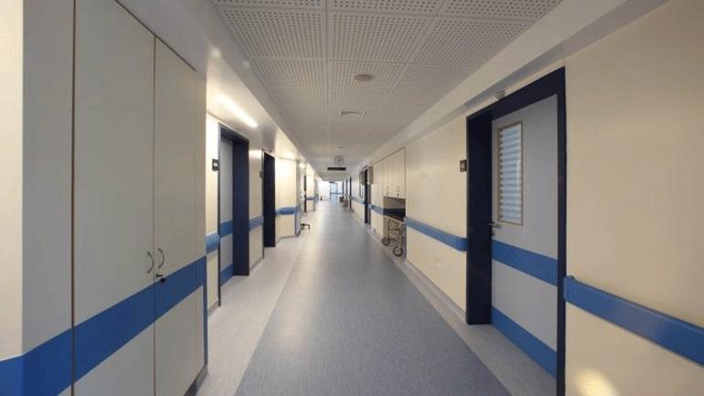 Μυτιλήνη: Εξιτήριο από το νοσοκομείο για τα επτά άτομα που ήρθαν σε επαφή με τον φάκελο με σκόνη