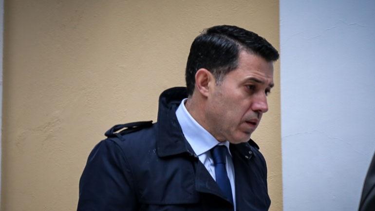 Ενώπιον του δικαστικού συμβουλίου Πλημμελειοδικών ο Ν. Μανιαδάκης