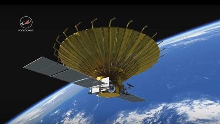Ρωσία: Προσπάθεια για την ανάκτηση του ελέγχου του τηλεσκοπίου Spektr-R