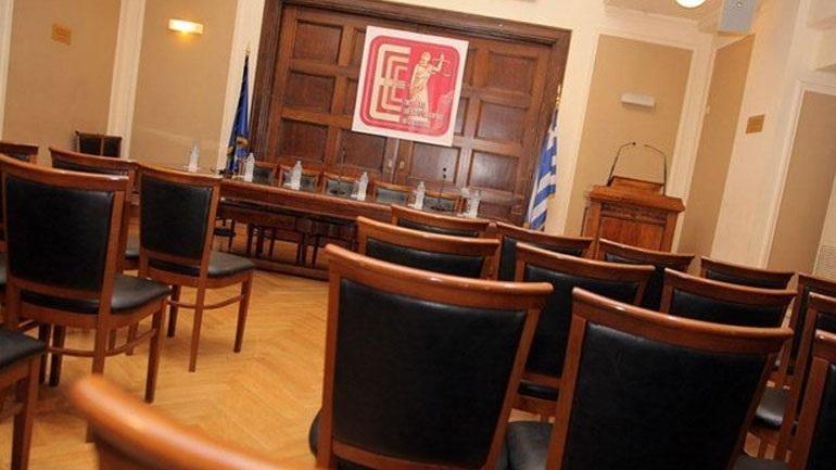Αντίδραση της Ένωσης Εισαγγελέων Ελλάδος κατά του Άδωνι Γεωργιάδη
