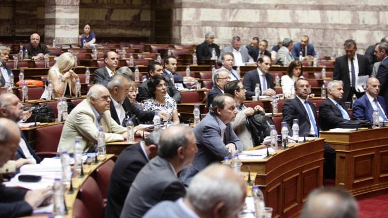 Εισαγγελική παρέμβαση για απειλές κατά βουλευτών των ΑΝΕΛ