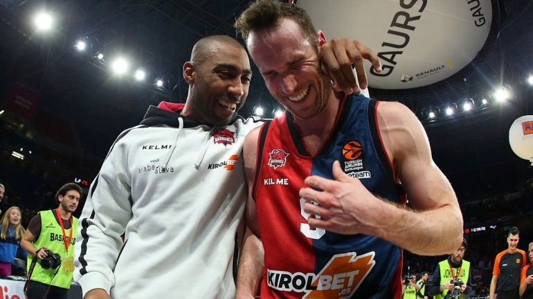 Euroleague: MVP της 18η αγωνιστικής ο Χουέρτας