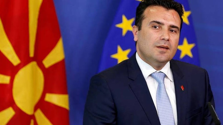 Σίγουρος ότι η Ελλάδα θα επικυρώσει τη Συμφωνία των Πρεσπών δηλώνει ο Ζόραν Ζάεφ