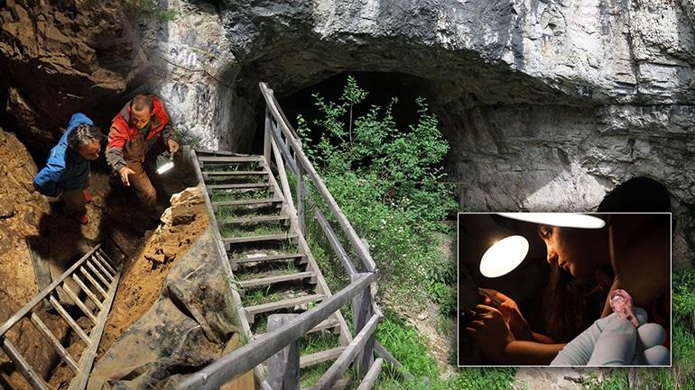 """Ο """"Homo Denisovans"""" αποκαλύπτεται"""