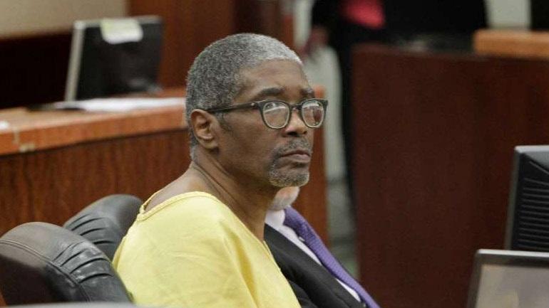 ΗΠΑ: Εκτελέστηκε θανατοποινίτης που είχε σκοτώσει αστυνομικό κατά τη διάρκεια ληστείας το 1988