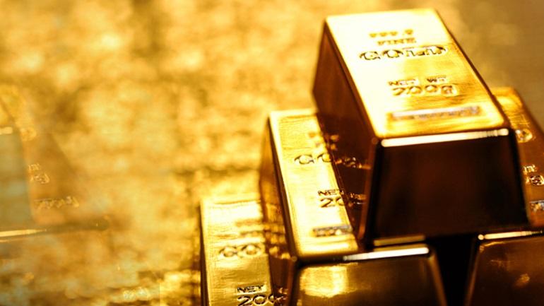Φρενίτιδα αγοράς χρυσού από τις κεντρικές τράπεζες