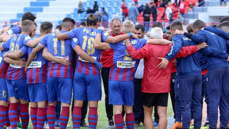 Football League: Νίκη ανόδου στην Άρτα για τον Βόλο