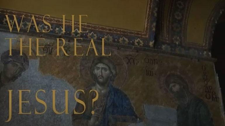 Ντοκιμαντέρ της Amazon υποστηρίζει ότι ο Χριστός ήταν Έλληνας