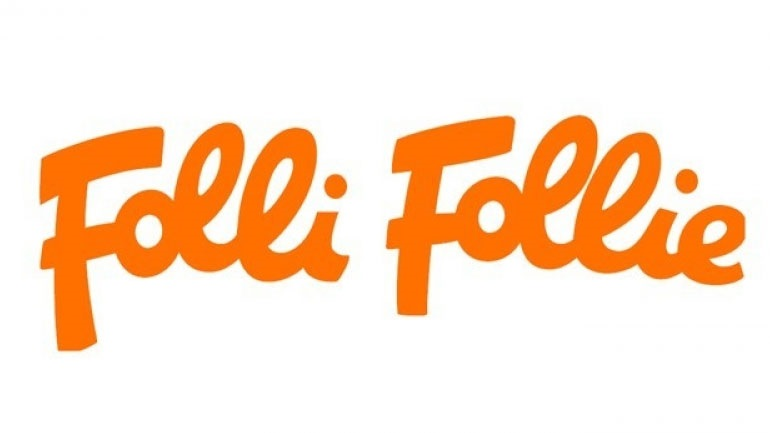 1adfdd8299 Η Folli Follie