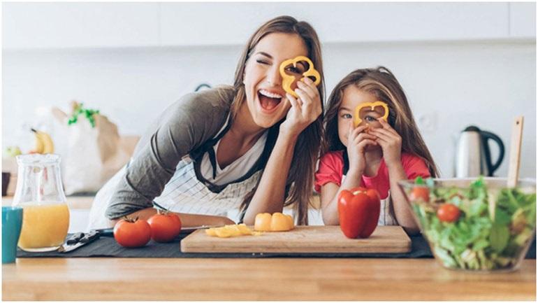 Συμπληρώματα Διατροφής για την Ανάπτυξη των Παιδιών.