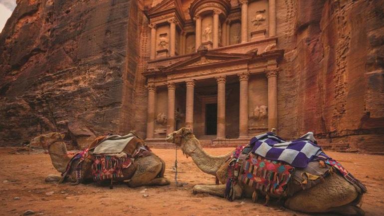Ιορδανία, ένας συναρπαστικός προορισμός στη Μέση Ανατολή