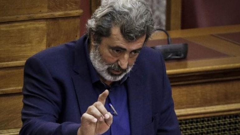 Νέα ανάρτηση Πολάκη: «Κύριε Αρχιτραπεζίτα θα 'ρθω να κουβεντιάσουμε από κοντά»