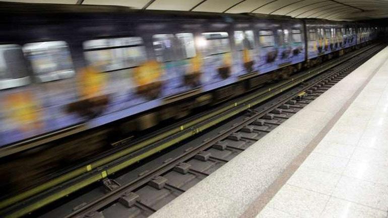 Έπεσε άνθρωπος στις γραμμές του Μετρό Αμπελόκηποι- Διακόπηκαν προσωρινά τα δρομολόγια