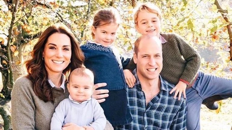 Έγκυος για τέταρτη φορά η Kate Middleton;