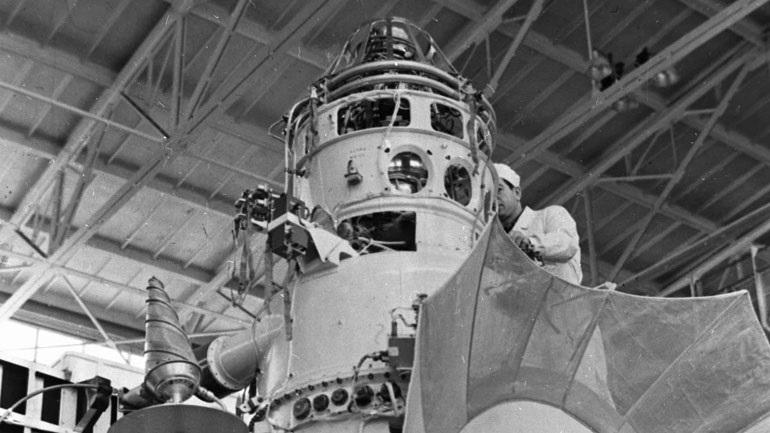 Αποτέλεσμα εικόνας για Kosmos 482