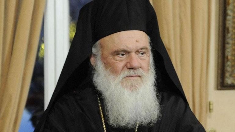 Αρχιεπίσκοπος Ιερώνυμος: «Η Ορθόδοξη θεολογία προβάλλει ως απαραίτητο μέσο διπλωματίας τον διάλογο»