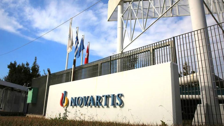 """""""Φωτογραφίζει"""" πολιτικά πρόσωπα το πόρισμα για τη Novartis"""