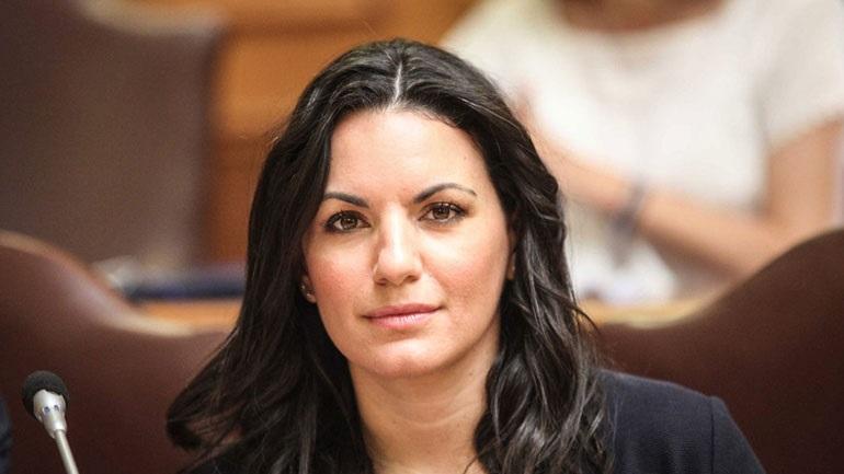 Κεφαλογιάννη: Η κ. Ζορμπά οφείλει άμεσα να ξεκαθαρίσει την αδιανόητη ιστορία της ανταλλαγής του Δρομέα