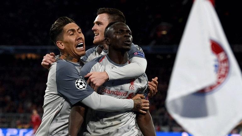 Λίβερπουλ και Μπαρτσελόνα στα προημιτελικά του Champions League