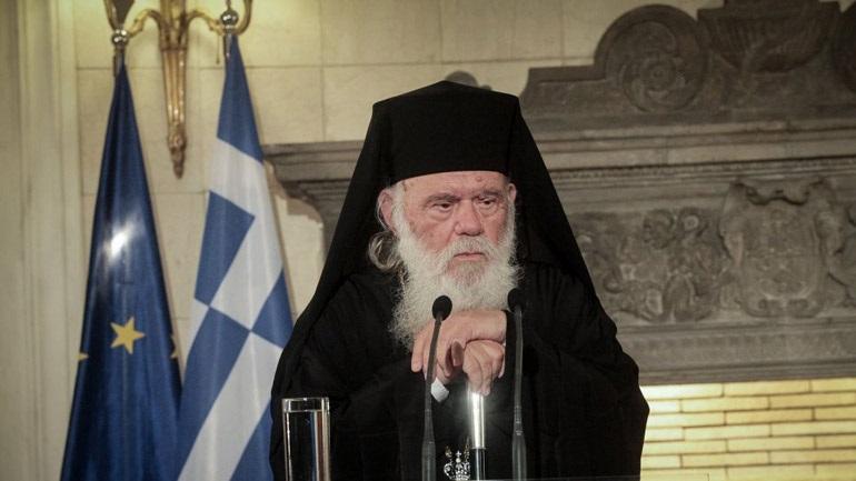 Ιερώνυμος: Συμπόρευση Πολιτείας και Εκκλησίας για το καλό του λαού
