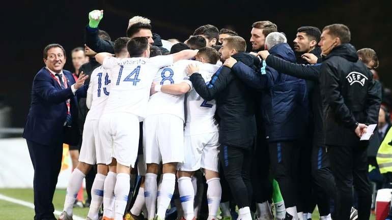 EURO 2020: Νικηφόρα πρεμιέρα η Εθνική