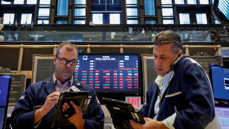 ''Αγοράζουν Ελλάδα'' τα ξένα fund's