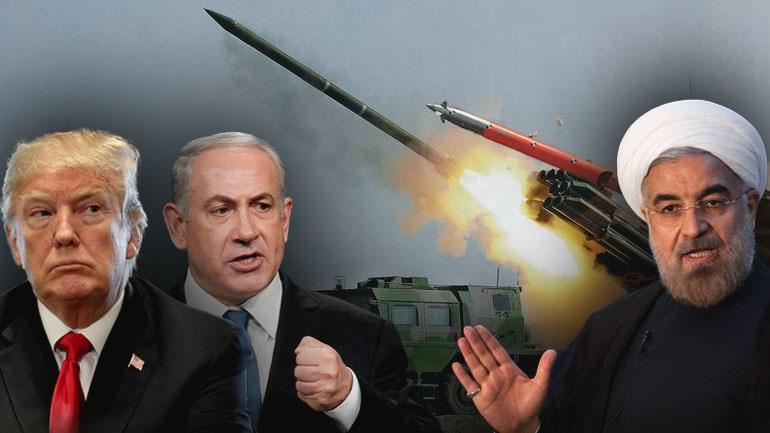Τύμπανα πολέμου σε Τεχεράνη και Ουάσινγκτον