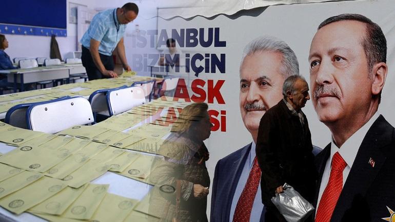 Τουρκία: Στις κάλπες 57 εκατομμύρια ψηφοφόροι
