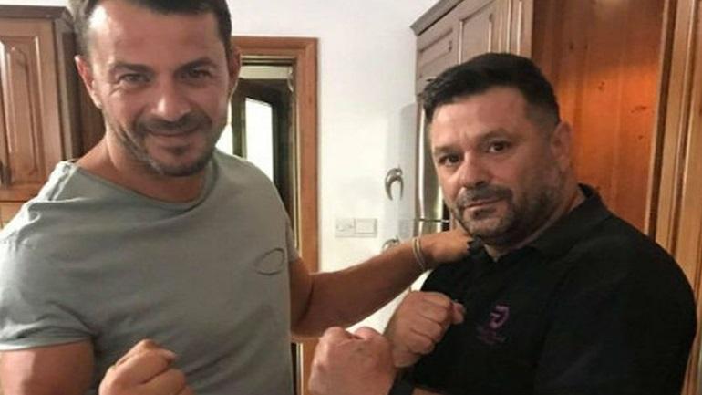 Πέθανε ο ηθοποιός του «Τατουάζ» Στέλιος Γεωργιάδης