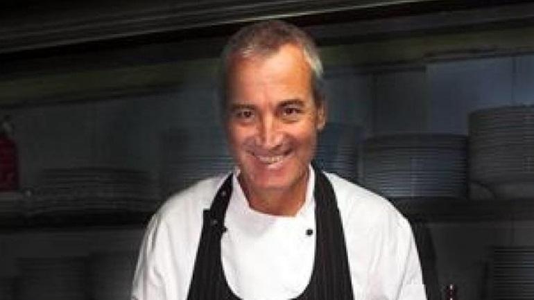 Φλώρινα: Έφυγε από τη ζωή ο πολυβραβευμένος σεφ Νίκος Κοντοσώρος