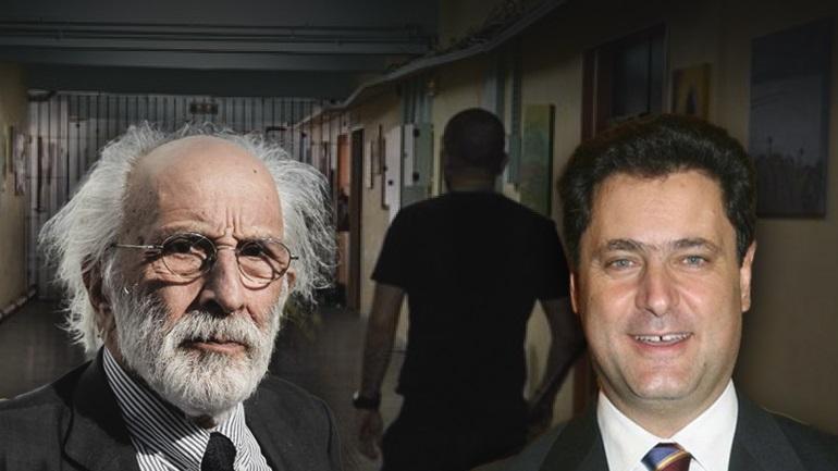 Στη ''σέντρα'' ο Λυκουρέζος για την υπόθεση Ζαφειρόπουλου