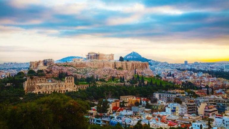 ef6fdd57ff Ισχυρή η τουριστική ζήτηση από τη Γερμανία για την Ελλάδα