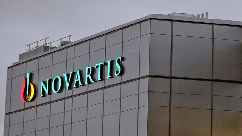 Novartis: Εστάλησαν οι πρώτες κλήσεις σε «υπόπτους» μη πολιτικά πρόσωπα