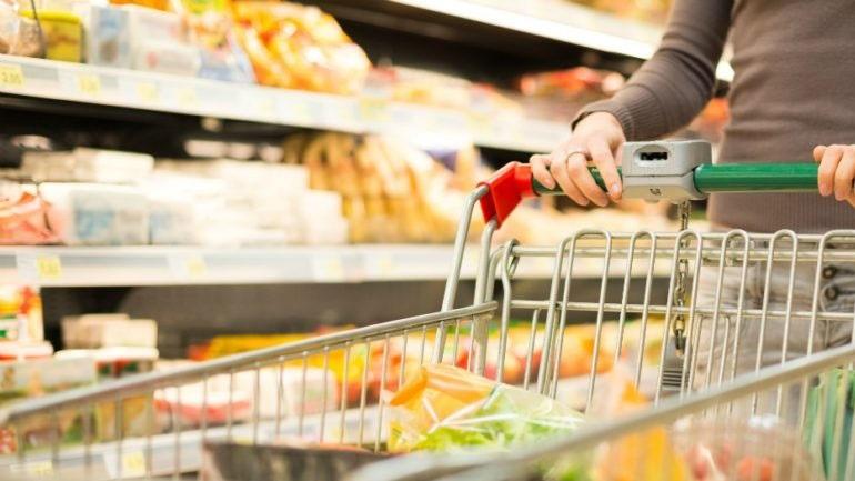 ΙΕΛΚΑ: Μείωση 3% στο κόστος του μέσου καλαθιού του 2018 στις μεγάλες αλυσίδες σουπερμάρκετ