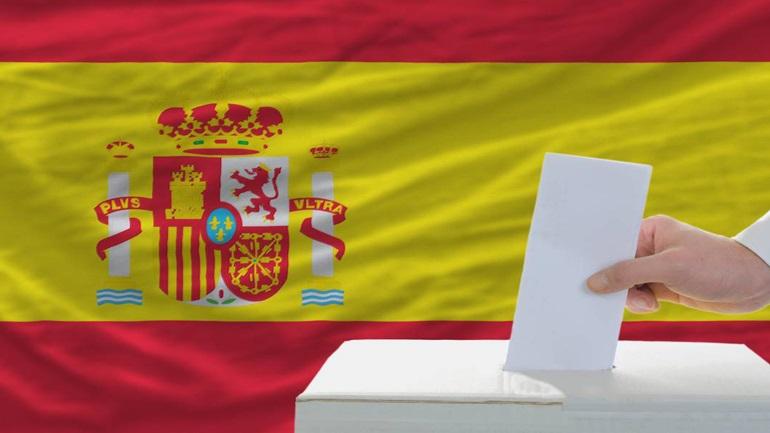 Ισπανία: Οι Σοσιαλιστές νικητές αλλά χωρίς αυτοδυναμία, στο κοινοβούλιο η ακροδεξιά