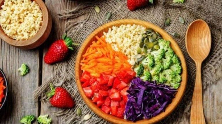 Είσαστε αυστηρά χορτοφάγοι; Προσέξτε αυτά τα τέσσερα θρεπτικά συστατικά