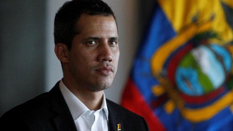 Βενεζουέλα: Ο  Γκουαϊδό καλεί τους πολίτες να ασκήσουν πίεση στον στρατό για να εγκαταλείψει τον Μαδούρο